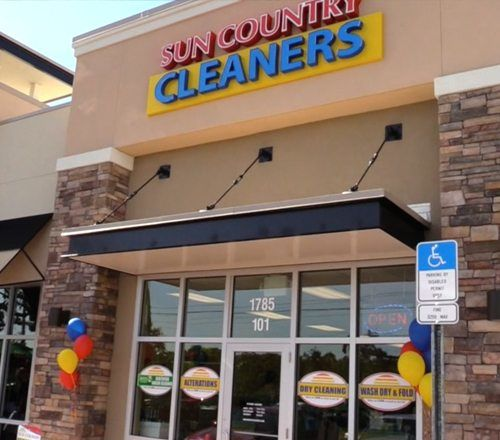 About Us Sun Country Cleaners