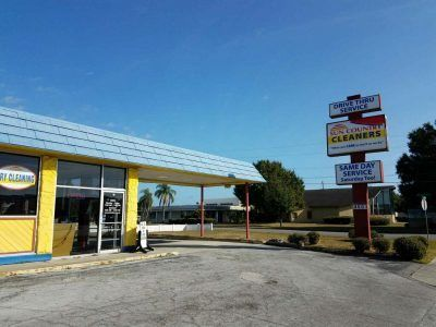 3501 30th Ave N St Petersburg Fl Sun Country Cleaners